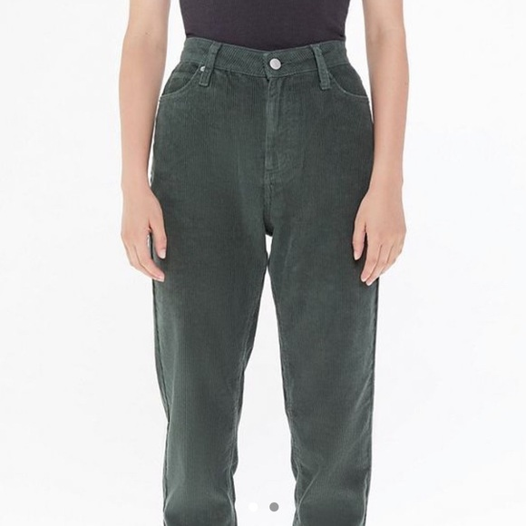 Urban outfitters BDG pants in army green